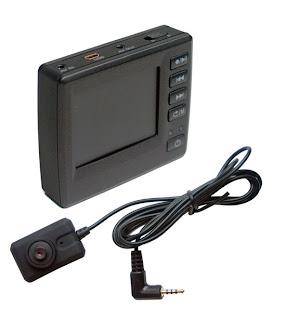 Jual MIni Dv Spy Camera 5Mp Murah MINI BUTTON SPY CAMERA W DVR Become the ultimate secret agent with this button spy camera
