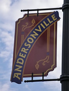 Welcome to Andersonville