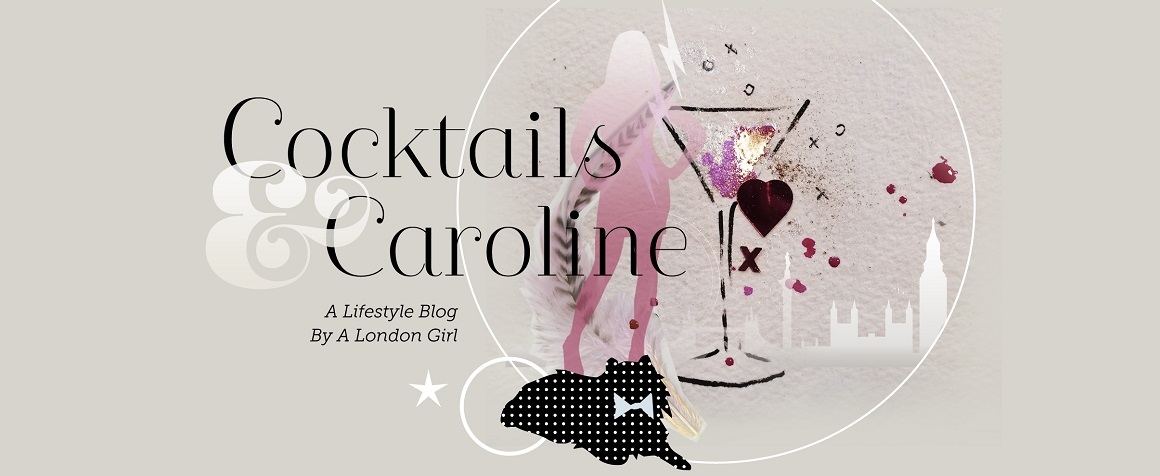 Cocktails and Caroline