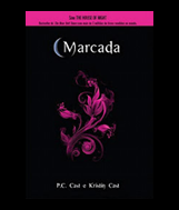 Resenha: Marcada-House of Night