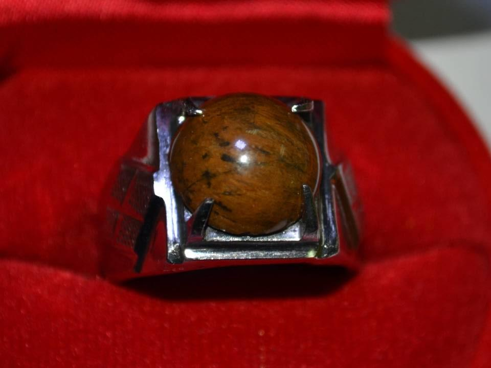 Mistik Ajaibblogspot Offer Now Cincin Kayu Koka Jadi Batu