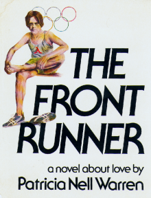 Primera edición The Front Runner