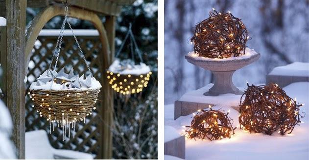 Capturando momentos aprende c mo fotografiar luces de - Luces exterior navidad ...