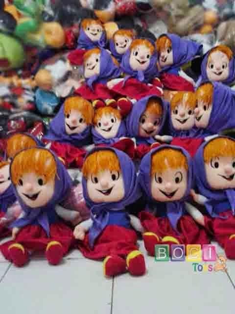 Boneka Masha