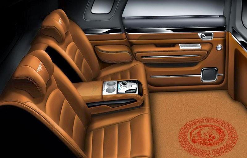 rolls royce phantom interior 2014 the car club
