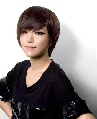 korean hairstyle tutorial. korean hairstyles women.