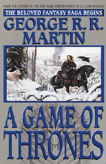 Read A Game of Thrones online free