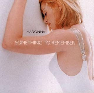 Download Gratis Lagu Madonna-Something to Remember Full Album