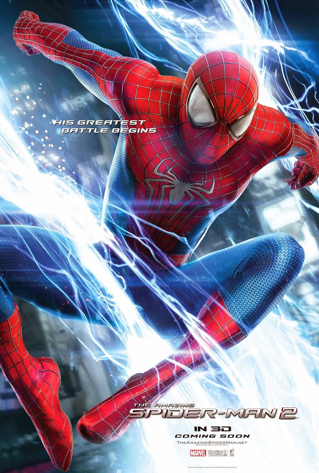 Spider-Man - Em Busca dos Personagens Perdidos