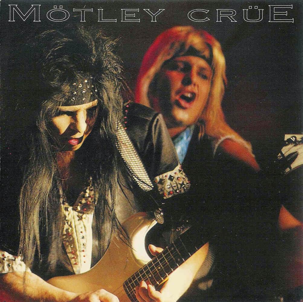 T.U.B.E.: Motley Crue - 1985-11-25