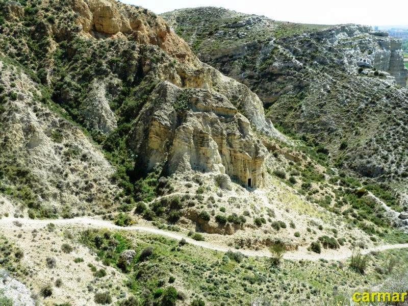 Montes del Castellar