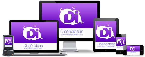 responsive web site designers in andalucia costa del sol