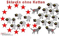 Sklaven ohne Ketten