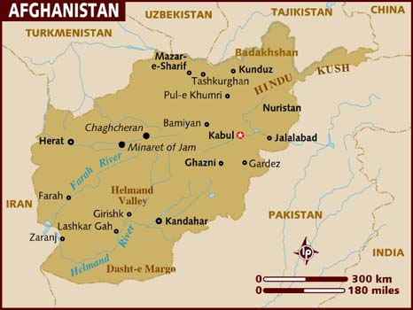 Chimp With Pencil The War In Afghanistan After Years An Opinion - Terrorist training camps in us map