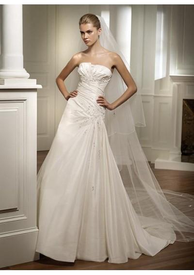 Wie Hochzeitskleider zu wählen? - Beste Brautkleide