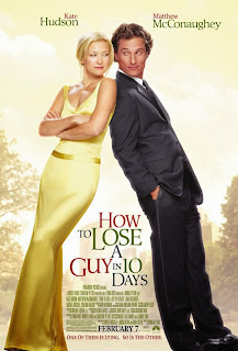 Watch How to Lose a Guy in 10 Days (2003) movie free online