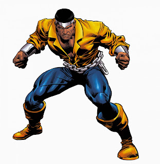 Luke Cage Powerman image