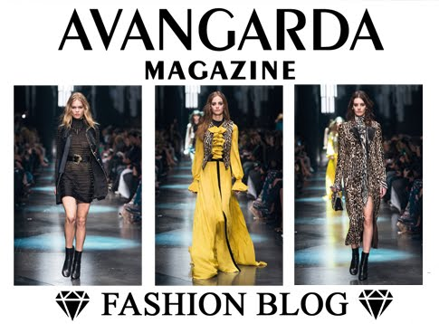 Avangarda Magazine - blog o modzie,blog modowy,blogi modowe,fashion MODA URODA FASHION