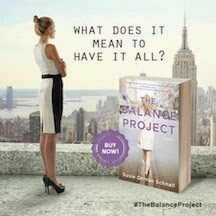 Celebrate The Balance Project with an iPad Mini Giveaway! -ends May 3