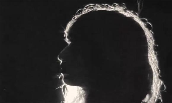 Soledad Vélez - Black Light In The Forest