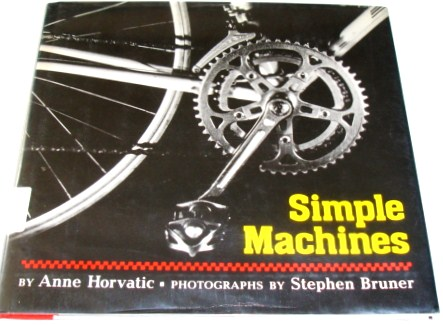 simple machine books
