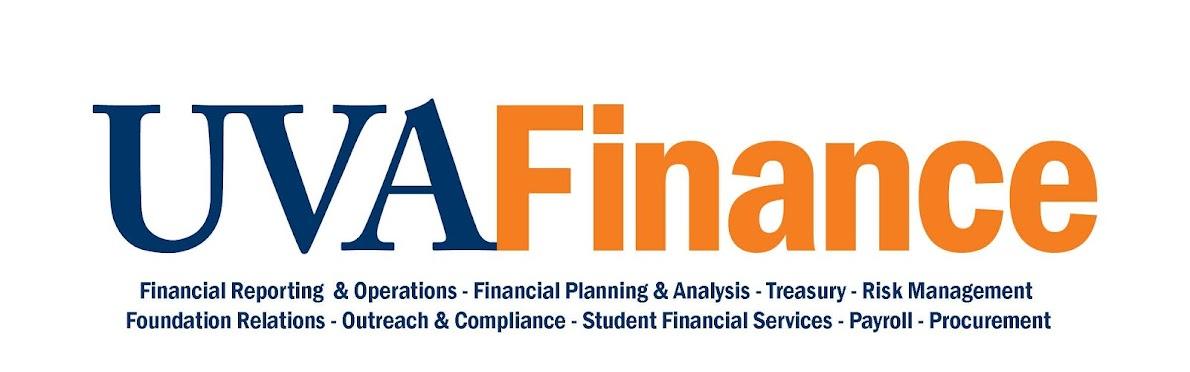 UVA Finance