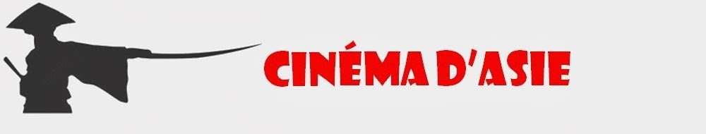 Cinéma d'Asie