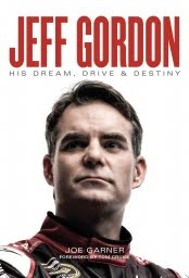 "Rezension Thomas Nehlert: ""Jeff Gordon – His Dream, Drive & Destiny"" – Aut"