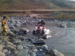rio espinillo