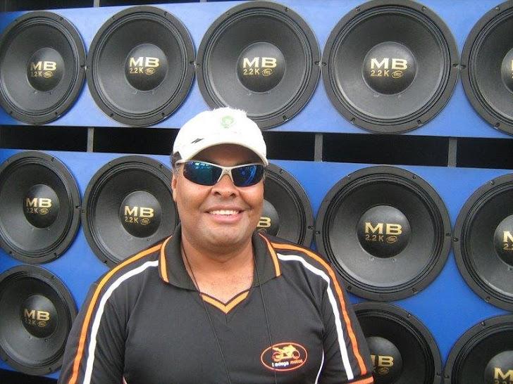 DJ KARBONNO