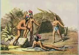 ¿Hay indígenas en Uruguay?