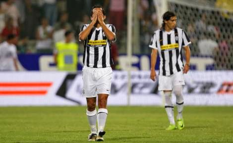 Domino Online : Juventus Tertahan di Kandang Fiorentina