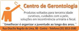 Centro de Gerontologia