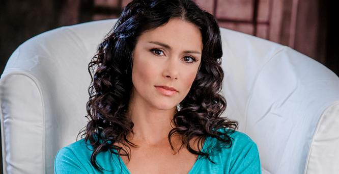 Teen Wolf and Chicago Fire - Melissa Ponzio interview