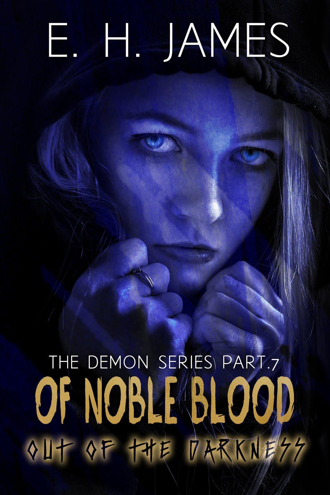 A Paranormal Novelette