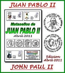 Abr 11 - JUAN PABLO II