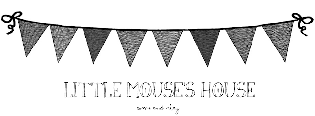 Little Mouse's House