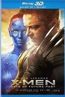 X-Men: Geçmiş Günler Gelecek 3D Film indir
