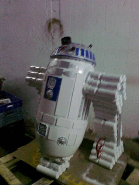 R2 D2