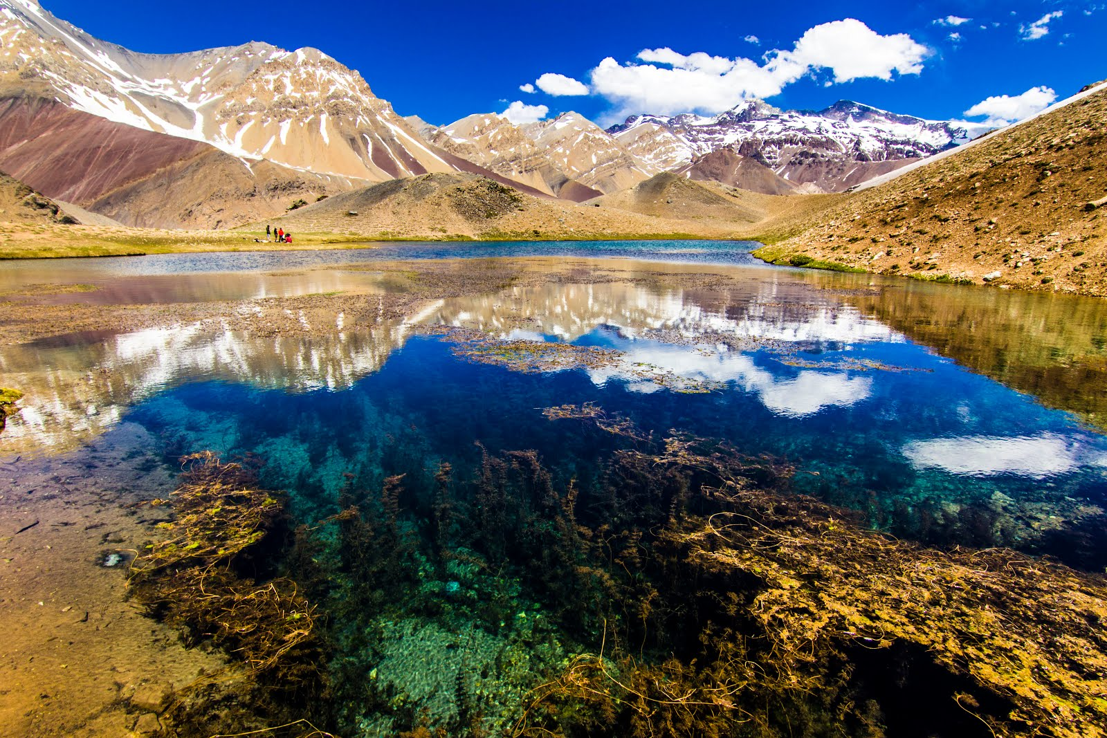 Embalse del yeso fotos 12