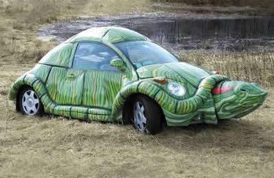 Funny Cars Pics 3