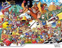 Los Mejores 100 Juegos Wii