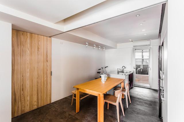 室內設計 廚房