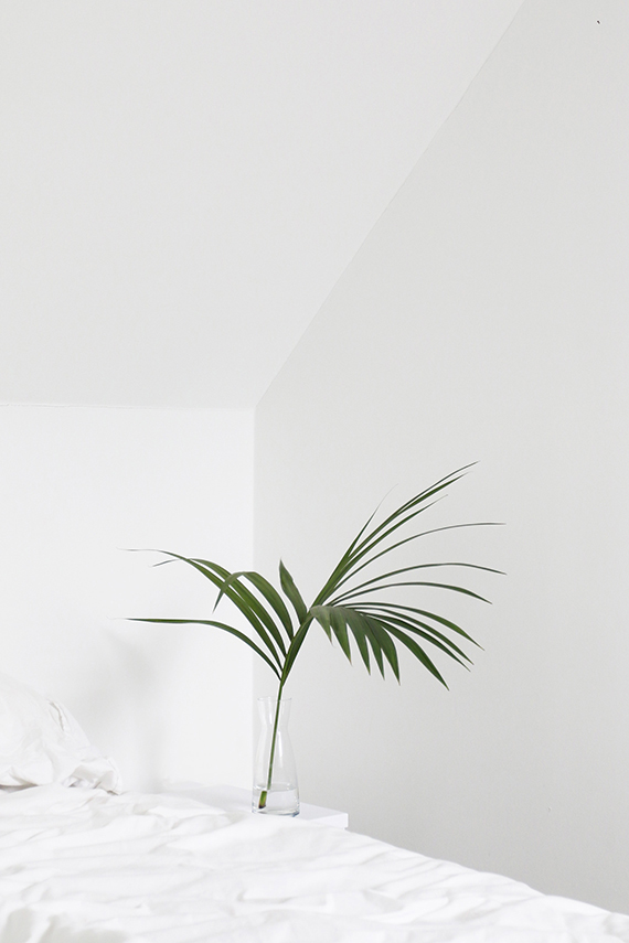 Aesthetic Minimalist Bedroom