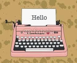 printable typewriter3