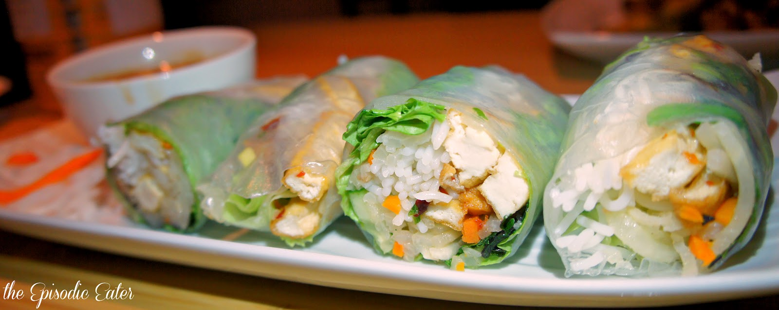 Benley: A Vietnamese Kitchen (Long Beach, CA) on The Episodic Eater