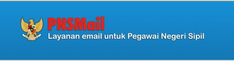 Langkah-Langkah Membuat Email Khusus PNS di PNSMail