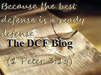 The DCFblog On Facebook