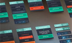 Web Design: The Flat UI Revolution