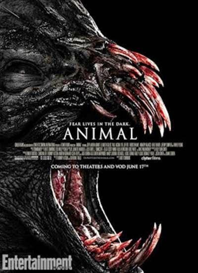 Download Animal AVI + RMVB Legendado BRRip Torrent